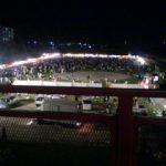四万十市の花火大会に行ってきました!